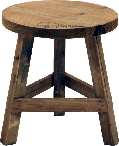 不二貿易:木製フラワースタンド moku