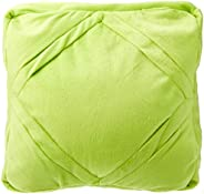 Bambury Six-Pad Travel Pillow Travel Pillow,Lime