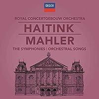 Mahler: the.. -Ltd-