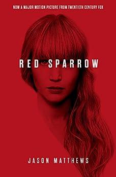 Red Sparrow by [Matthews, Jason]