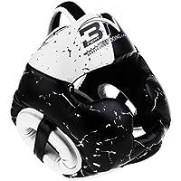 Baoblaze キッズ ボクシングヘルメット ヘッドガード 武道ギア MMAプロテクター 全3選択