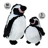 シルスタイル フンボルトペンギン (S) ぬいぐるみ  高さ20cm