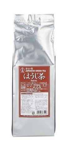 U ほうじ茶 500g