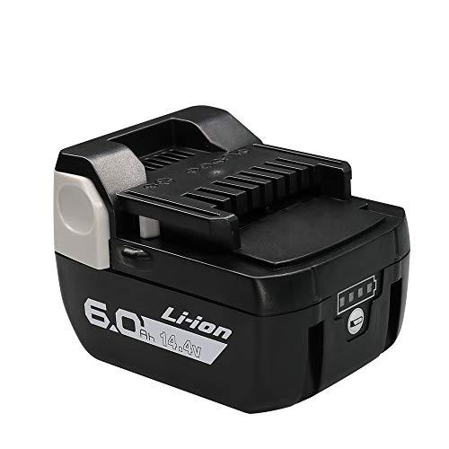 ERJER BSL1460 日立互換バッテリー 対応 14....