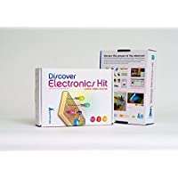 Discover Electronics Kit [並行輸入品]