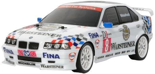 1/10 電動RCカーシリーズ No.516 RCC BMW 318i STW (TT-01シャーシ TYPE-E) 58516