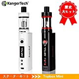 41xcG3VWs6L. SL160 - 【新製品】「Eleaf iJust ECM kit 3000mAh」「Golisi Needle 4 Smart USB Charger」「Ehpro True MTL RTA」「SBody ALOF 250mAh Pod System Starter Kit」