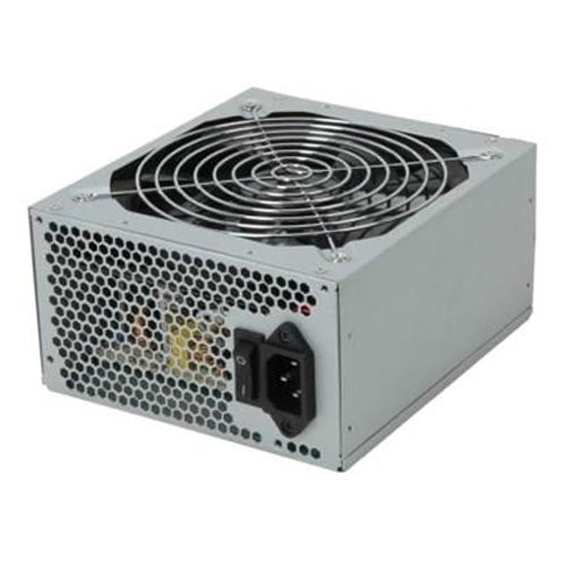 自伝非武装化ご覧くださいCoolmax Power Supply ATX 700 Power Supply - ZX-700 [並行輸入品]