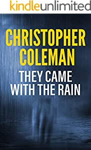They Came with the Rain: A Horror Novel (English Edition)