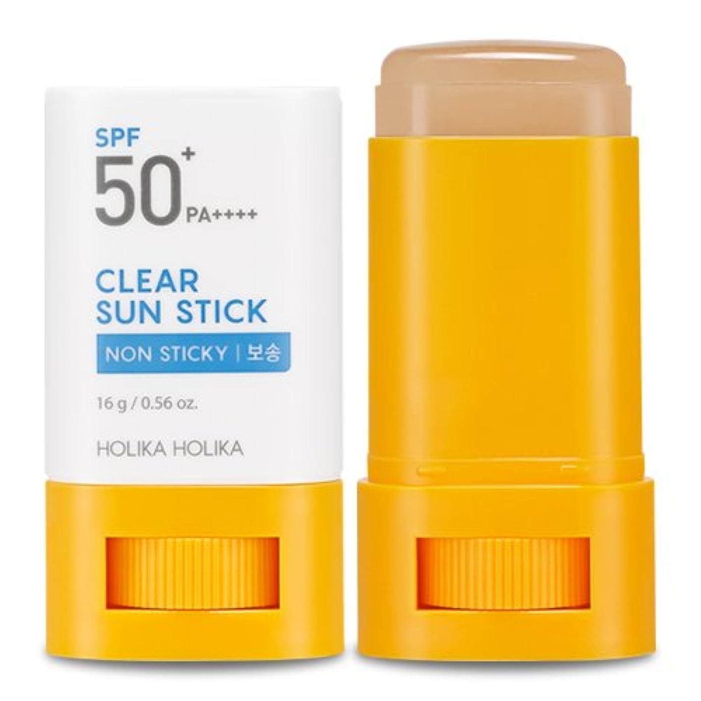 関連するによるとトレース[2018]ホリカホリカ 日焼け止めスティック/UVケア?Holika Holika Sun Stick SPF50+ PA++++ [並行輸入品]