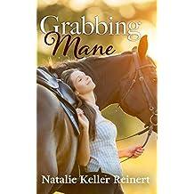 Grabbing Mane