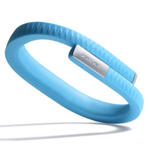 【日本正規代理店品】UP by Jawbone ライフログ リストバンド スモール ブルー ALP-UPS-BL