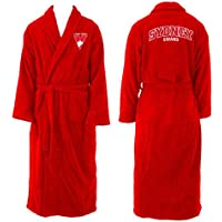 Sydney Swans AFL Youth Kids Dressing Gown Robe Size 11-12
