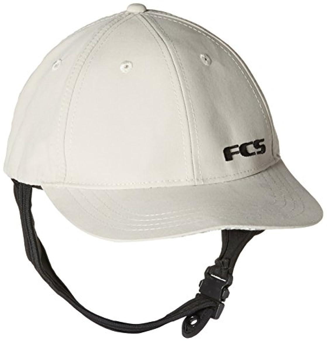 とは異なり組み立てるペルーFCS Wet Baseball Surf Cap - Grey