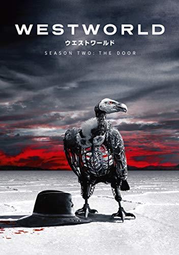 ウエストワールド 2ndシーズン DVD コンプリート・ボックス (1~10話/3枚組)