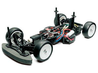 電動RCカー RCC F103GTシャーシキット 58367