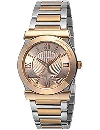 7b5e122f43 [サルヴァトーレ・フェラガモ]Salvatore Ferragamo 腕時計 VEGA ブラウン文字盤 FI0880016 メンズ 【並行