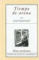 Tiempo de arena (Letras Mexicanas)