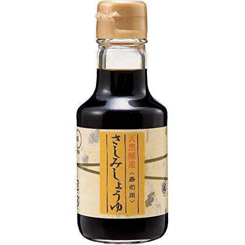 寺岡家 さしみしょうゆ 寿司用 瓶150ml