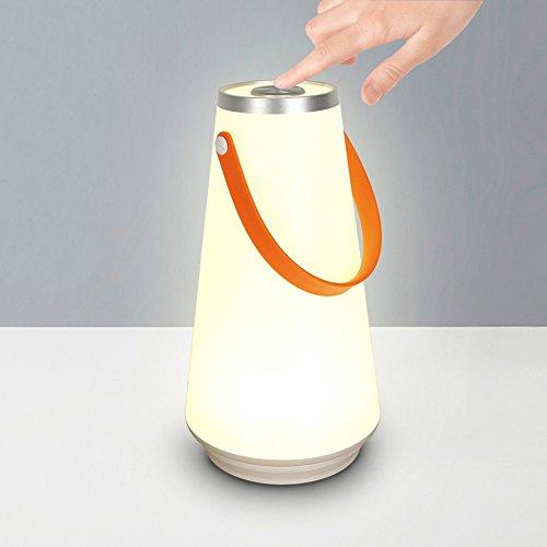 Unique Spirit 間接照明 おしゃれ テーブルランプ 充電 led 授乳 ライト 照明 スタンド 調光 ナイトライト デスクライト 電気スタンド コードレス卓上ライト ベッドサイドランプ