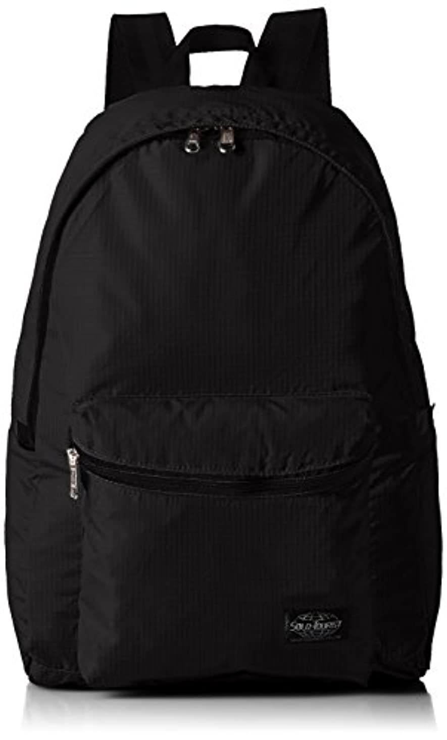 中央値確かな遊び場[ソロ?ツーリスト] ポケッタブルデイパックII、折りたたみバッグ、旅行用 ポケッタブル、折りたたみバッグ、軽量、コンパクト、旅行に 14L 42 cm 0.2kg