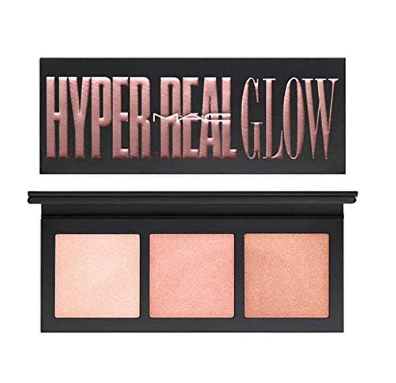 Mac Hyper Real Glow Palette - Flash + Awe (マック) ハイパー リアル グロー パレット (フラッシュ + オー)(並行輸入品)