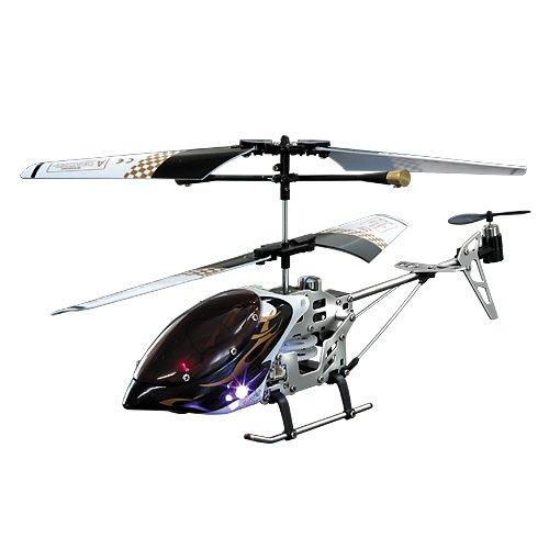 IRCヘリコプター SWIFT 06 ブラック