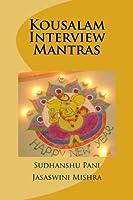 Kousalam Interview Mantras (Career Planning - the Kousalam Way)