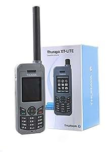 Thuraya XT-LITE Satellite Phone プリペイド 衛星 携帯 電話 SIMフリー
