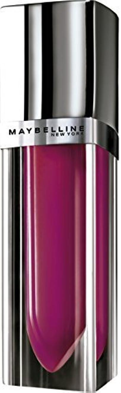 幾何学オーチャード流暢Maybelline ColorELIXIR Lipstick - Nude Illusion 720 by Maybelline