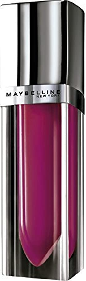 収容する太字劇場Maybelline ColorELIXIR Lipstick - Nude Illusion 720 by Maybelline