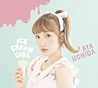 ICECREAM GIRL(初回限定盤A)(CD+Blu-ray)