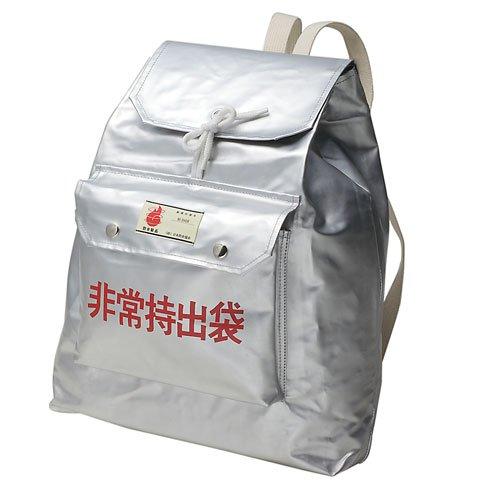 【防炎協会認定品】 非常持出袋(難燃リュック)/非常用持ち出し袋/ 防災グッズ・防災用品