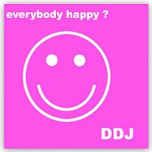 Everybody Happy? (feat. Julien Desprez, Yann Joussein, Benjamin Dousteyssier)