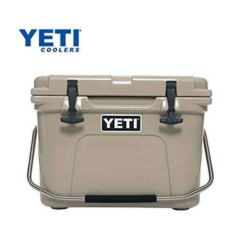 YETI COOLERS(イエティクーラーズ) yeti-004 ローディ/ クーラーボックス/ 20qt Tan YR20T