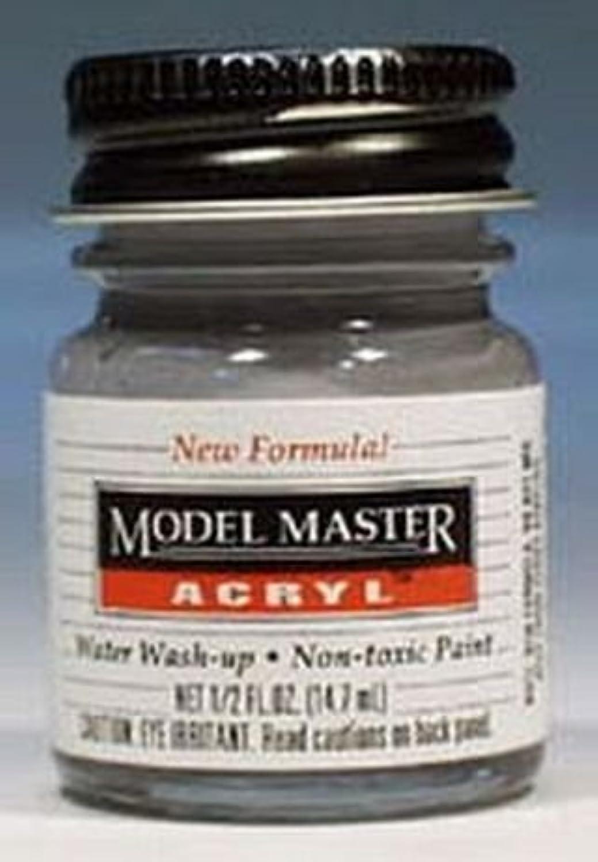 Dark Gray (f-15) Testors Acrylic Plastic Model Paint by TESTORS PAINT [並行輸入品]