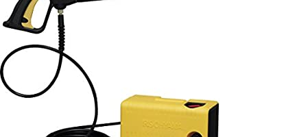 マンションのベランダ掃除に!コンパクトで使いやすい、高圧洗浄機のおすすめは? -家電・ITランキング-