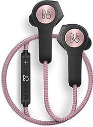 Bang & Olufsen Beoplay H5 Wireless In-Ear Headphones, Splash and Dust Resistant Headphones with Built-In M