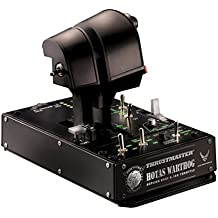 Thrustmaster Hotas Warthog Dual Throttles and Control Panel