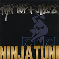 Ninja Tune: Trip Hop and Jazz by Bustle & Out Up