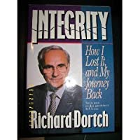 Integrity: How I Lost It, and My Journey Back