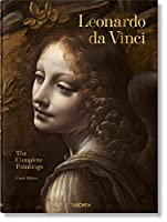 Leonardo Da Vinci: The Complete Paintings (Bibliotheca Universalis)