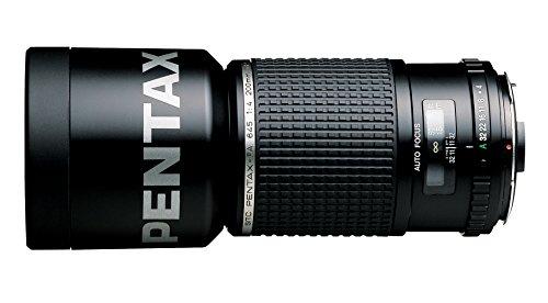 望遠  645マウント用望遠レンズ SMC PENTAX-FA 645 200MM F4 IF W/C FA645-200-F4IF