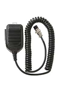 Empire アイコム用 ICOM ハンドマイク 8P 8ピン UP/DOWN スイッチ付き 【安心の45日間保証付き】 EM-101H