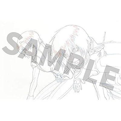 『機動戦士ガンダム SEED HDリマスター』新作カット原画集 PHASE TWO (~平井久司 記念描き下ろし表紙~)