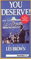 You Deserve! with Les Brown [並行輸入品]