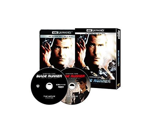 ブレードランナー ファイナル・カット<4K ULTRA H...[Ultra HD Blu-ray]