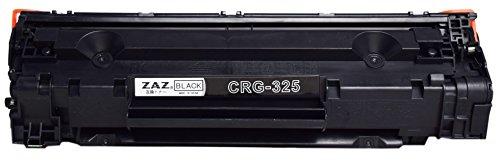 〔3本セット〕 ZAZ  CRG-325 キャノン 互換 トナーカートリッジ325  CANON レーザープリンタ 対応機種: LBP6030 、 LBP6040 ( LBP-6030 / LBP-6040 ) 対応 (汎用トナー ・ 互換トナー) ZAZオリジナル  FFPパッケージ(325-3)