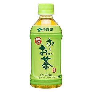 伊藤園 おーいお茶 緑茶 350ml×24本の関連商品3