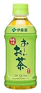 伊藤園 おーいお茶 緑茶 350ml×24本